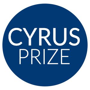 cyrusprize